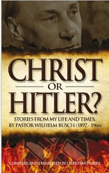 Christ or Hitler