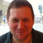 Andy Hamill