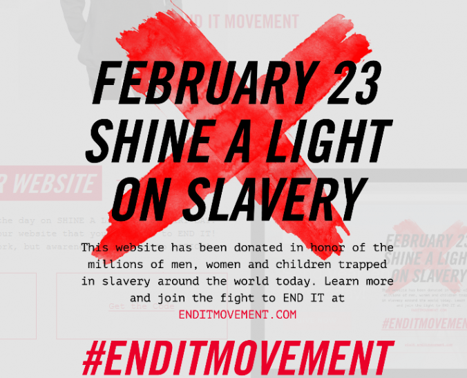 EndItMovement