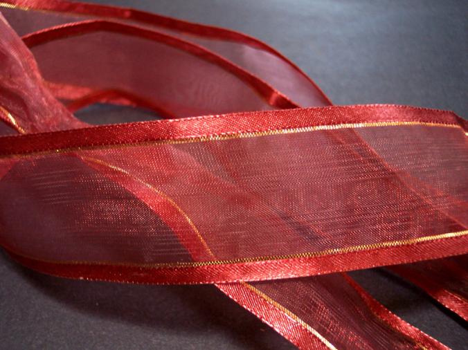 Red Sash